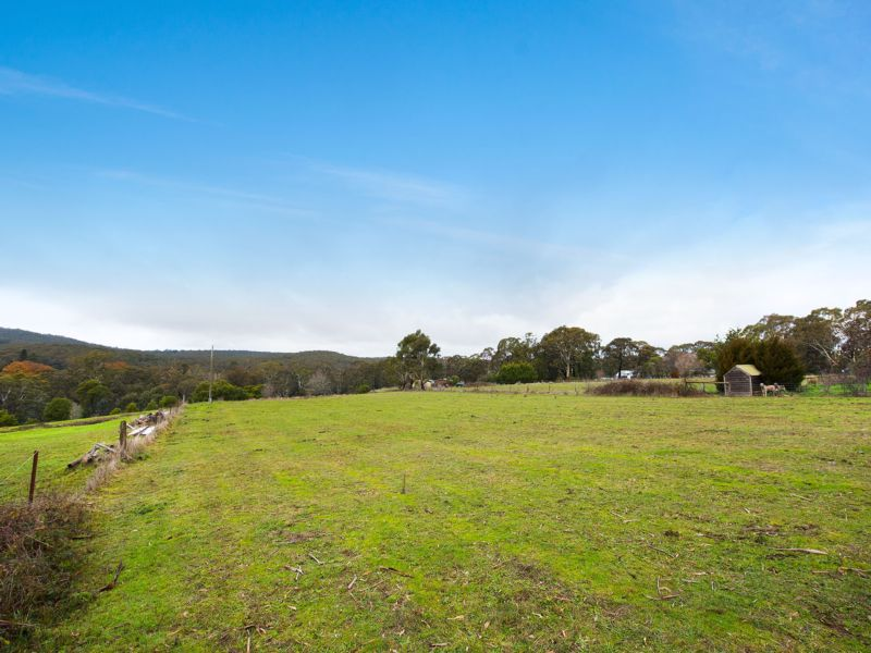 43 Regans Lane, Glenlyon, Vic 3461