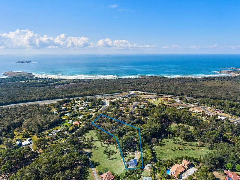 1277 Solitary Islands Way, Sandy Beach, NSW 2456