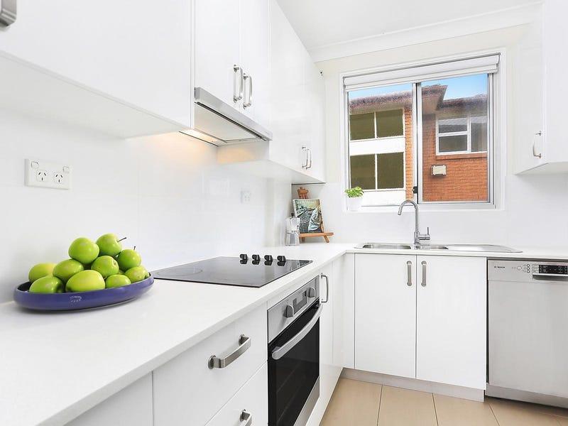 3/3 Milner Crescent, Wollstonecraft, NSW 2065