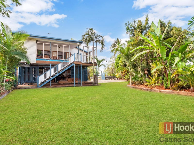 5 Short Street, Cairns North, Qld 4870