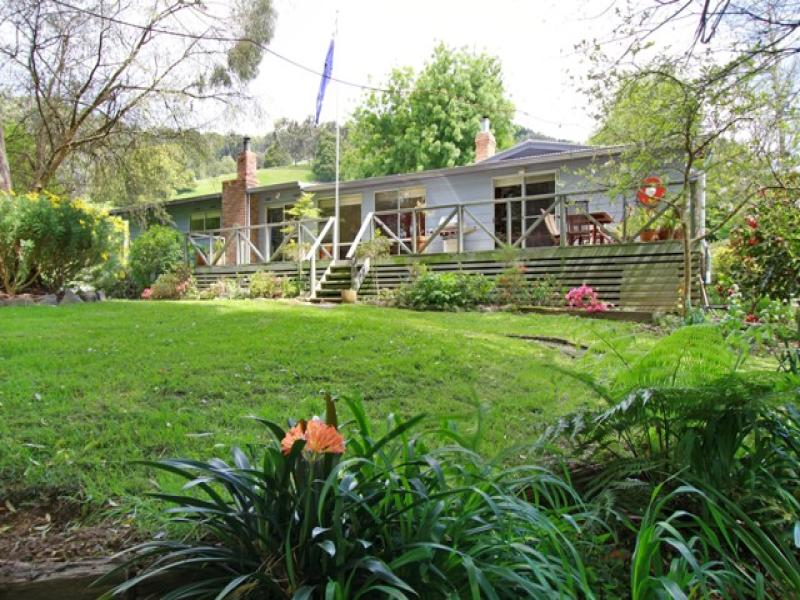 Lot 1 - 2005A Tarra Valley Road, Tarra Valley, Vic 3971