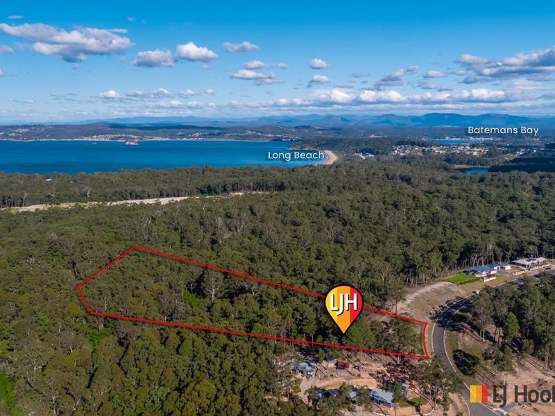 Lot 11 Sanctuary Forest Place, Long Beach, NSW 2536