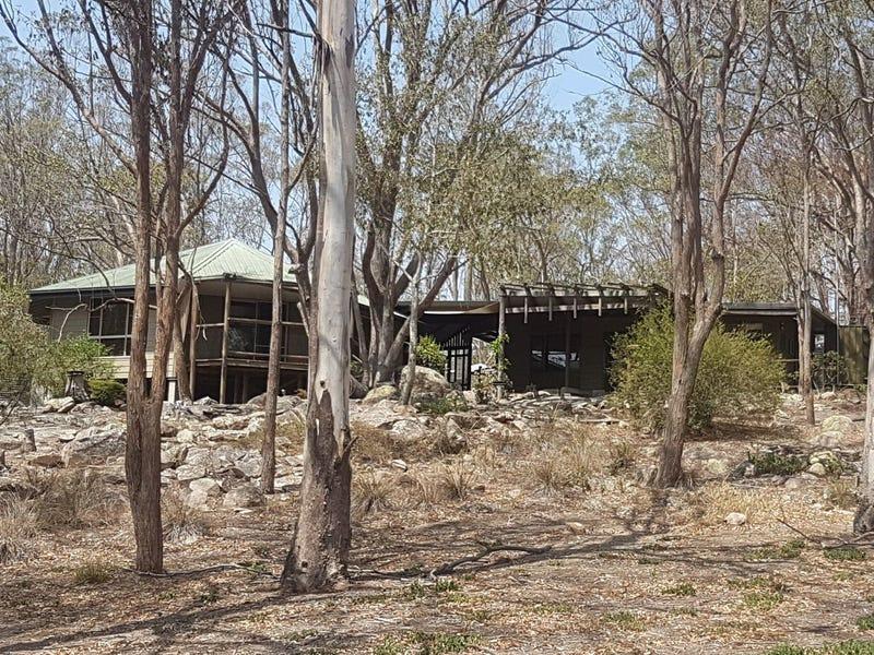 467 Back Creek Road, Crows Nest, Qld 4355