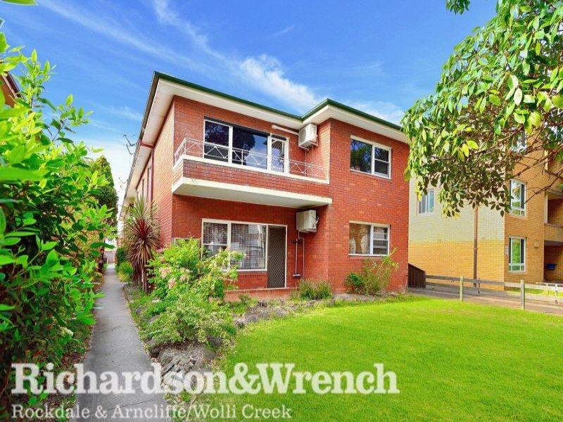 3/34 Albyn Street, Bexley, NSW 2207