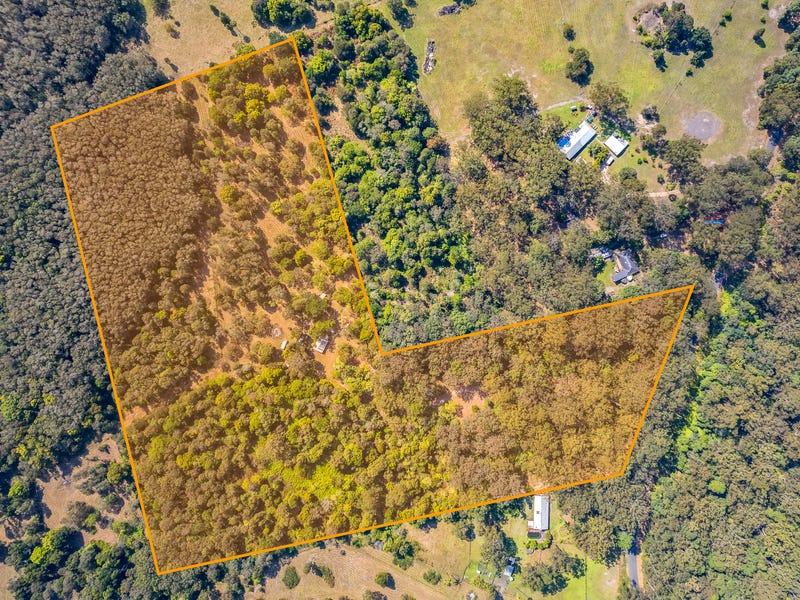 580 Bagotville Road, Meerschaum Vale, NSW 2477