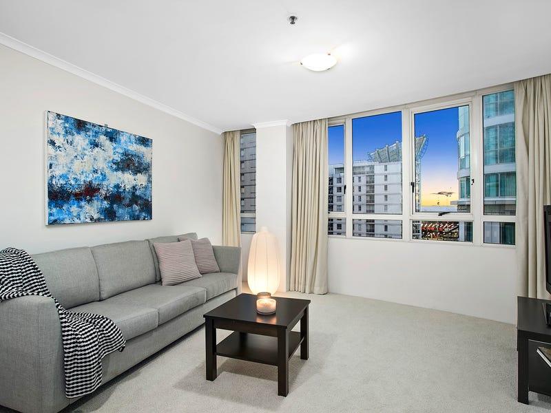 1105/348-354 Sussex Street, Sydney, NSW 2000