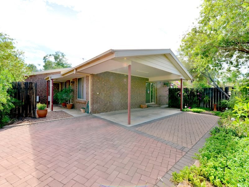 5/4 Caterpillar Court, Desert Springs, NT 0870