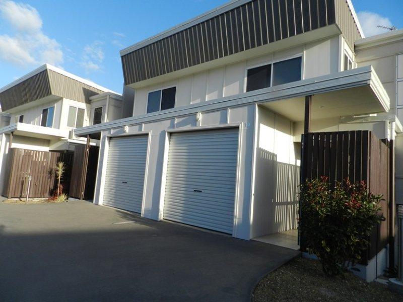 10/9 Cockatoo Drive, New Auckland, Qld 4680