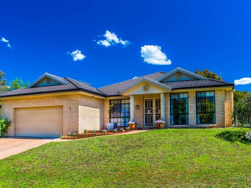 7 Yamble Close, Mudgee, NSW 2850