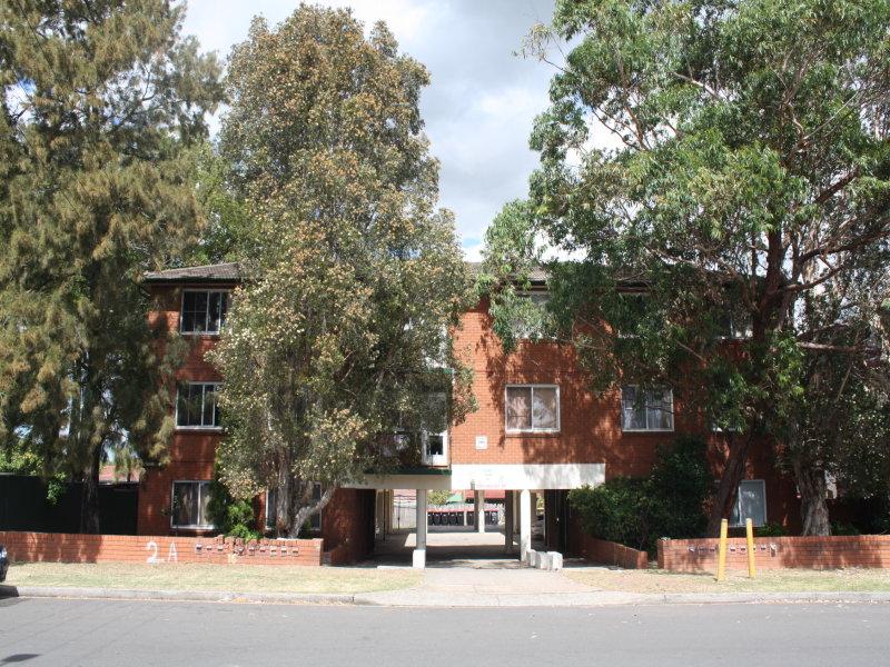 7/2A UNION ROAD, Auburn, NSW 2144