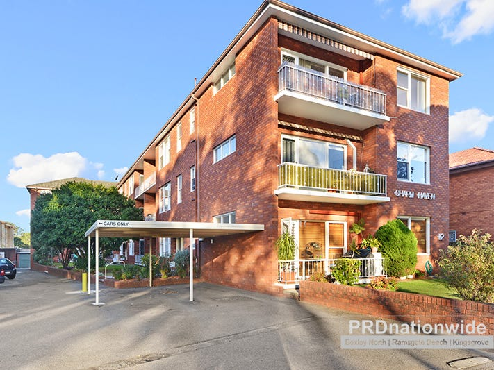 8/110-112 Chuter Avenue, Ramsgate Beach, NSW 2217
