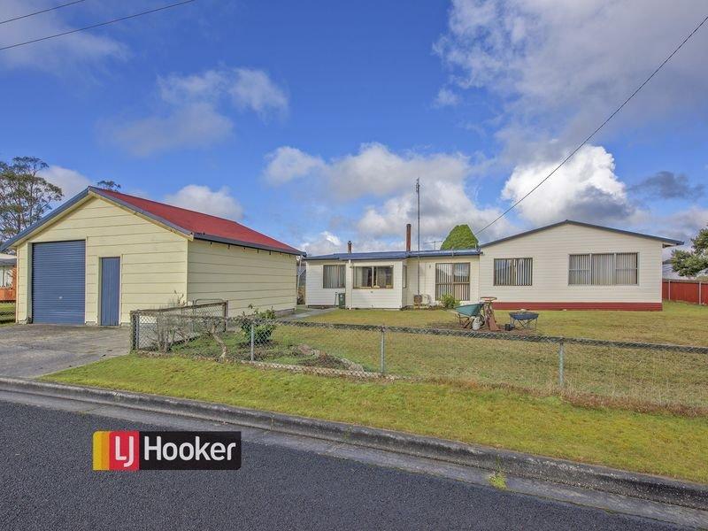 16 Little Quiggin Street, Waratah, Tas 7321