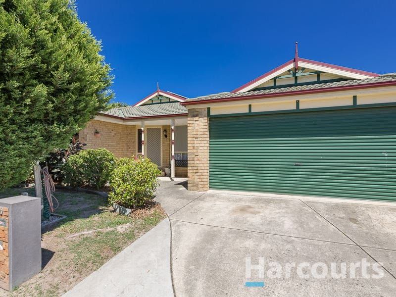 50 Botanical Grove, Doveton, Vic 3177