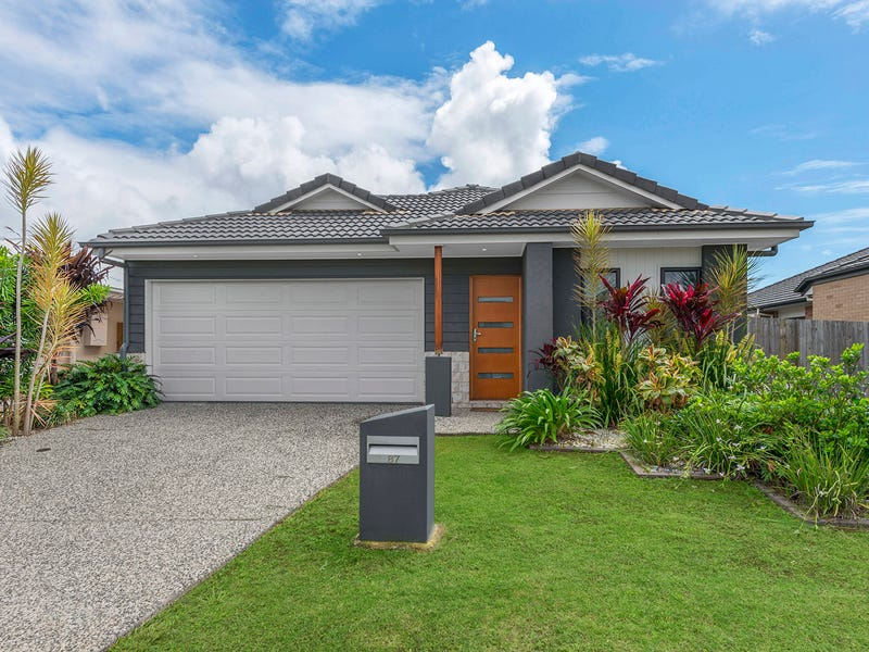 87 Wagner Road, Griffin, Qld 4503