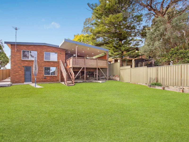 34 Abbott Road, Heathcote, NSW 2233