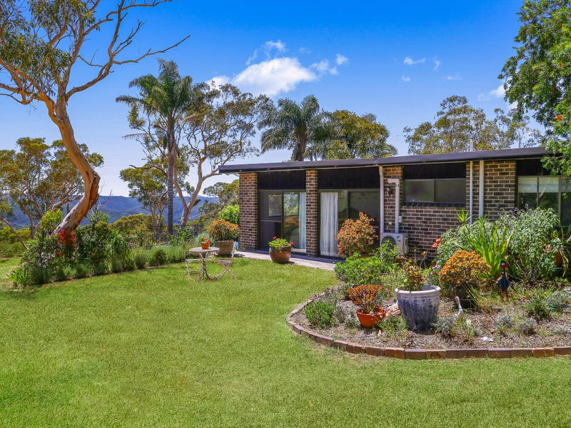 16 Forest Road, Kulnura, NSW 2250
