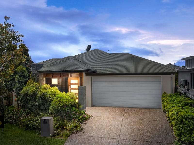 44 Yellow Fin Circuit, Mountain Creek, Qld 4557