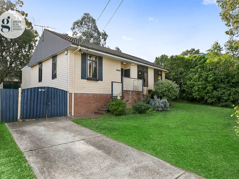 13 Swane Street, Ermington, NSW 2115