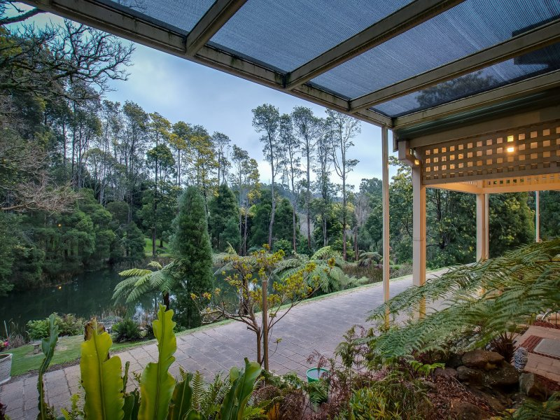 1455 Mount Dandenong Tourist Road, Olinda, Vic 3788