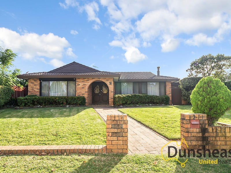 2 Buin Place, Glenfield, NSW 2167