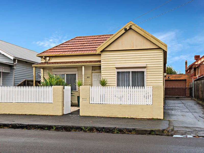 40 Rose Street, Brunswick, Vic 3056