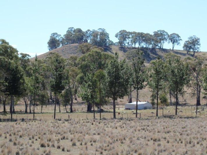 734 Glen Legh Road, Glen Innes, NSW 2370