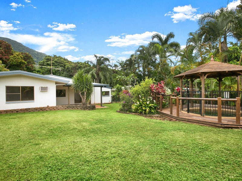 150 Harvey Road, Redlynch, Qld 4870