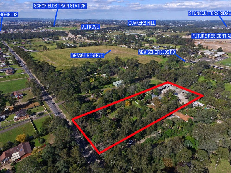 197 Grange Avenue, Schofields, NSW 2762