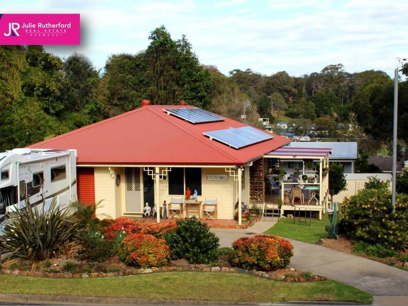 2 O'connells Point Road, Wallaga Lake, NSW 2546