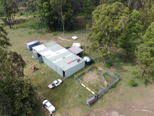 1465 Myall Creek Road, Coraki, NSW 2471
