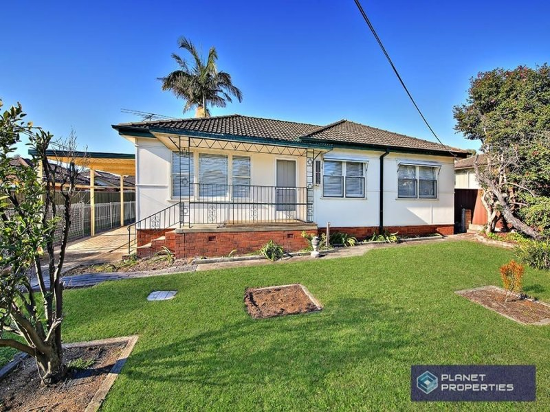 48 Baltimore Street, Belfield, NSW 2191