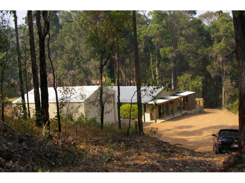 Address available on request, Nannup, WA 6275