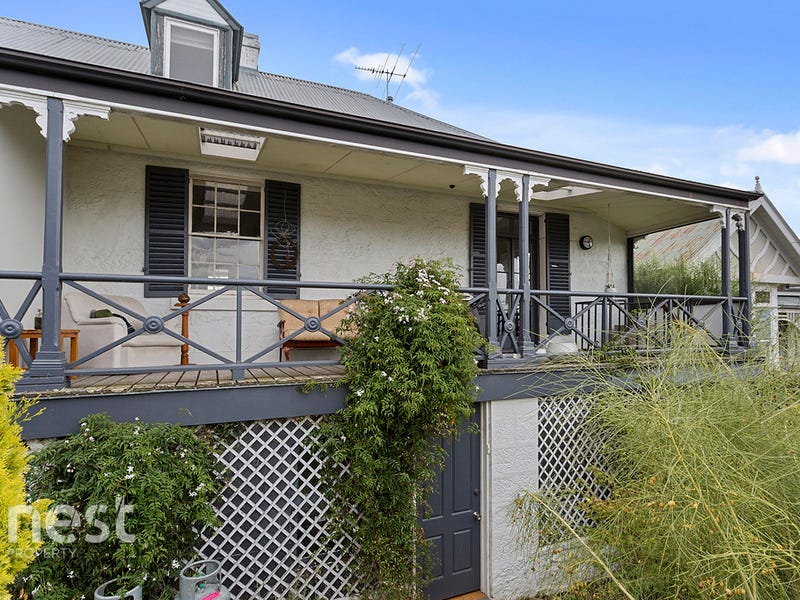 249a Bathurst Street, West Hobart, Tas 7000