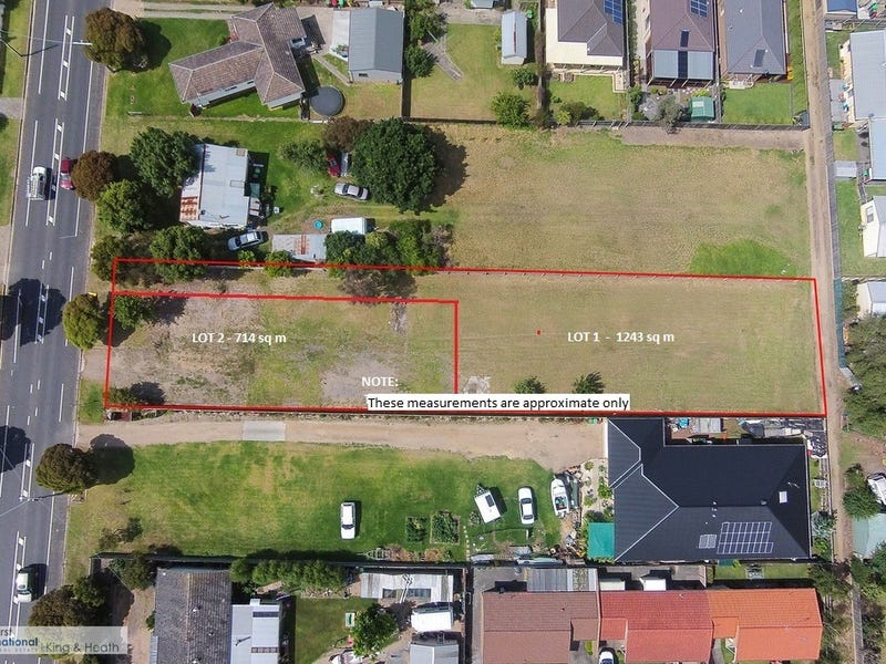 Lot 2/25 Wellington Street, Paynesville, Vic 3880