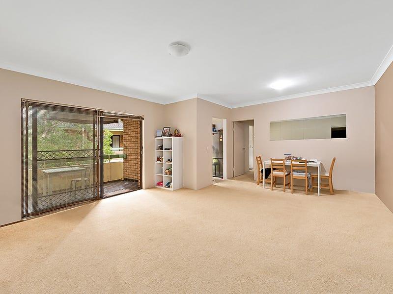 27/8-14 Swan Street, Revesby, NSW 2212