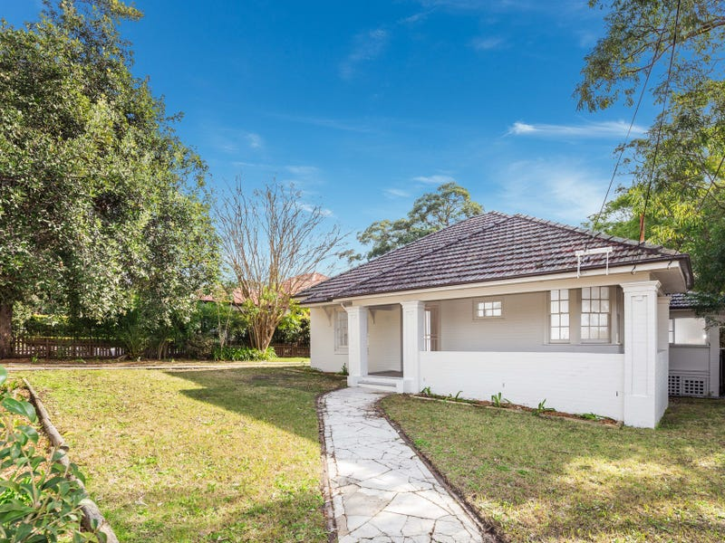 70 Clanville Road, Roseville, NSW 2069