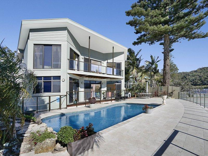 101 Taylor Street, Woy Woy Bay, NSW 2256
