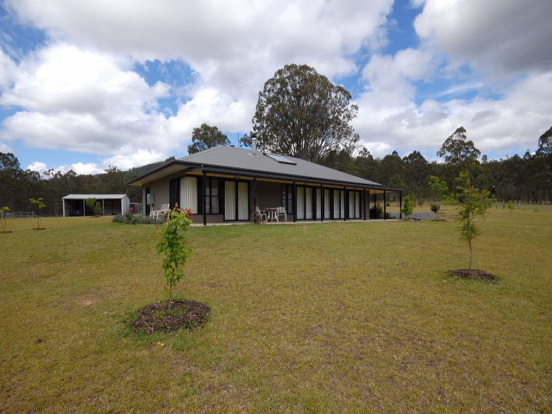 4003 - 4005 Araluen Road, Merricumbene, NSW 2622