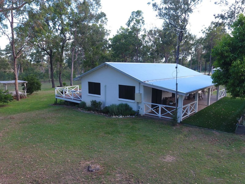 2670 Gatton Esk Road, Mount Hallen, Qld 4312