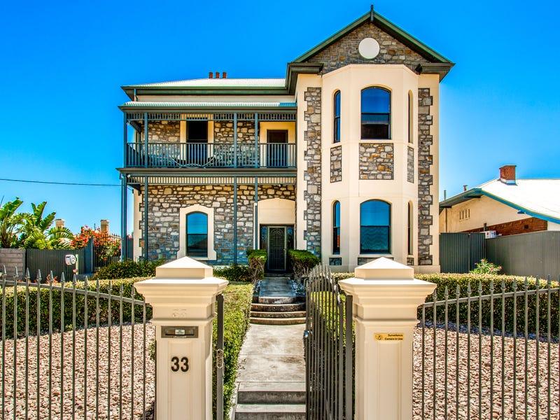 33 South Terrace, Semaphore, SA 5019