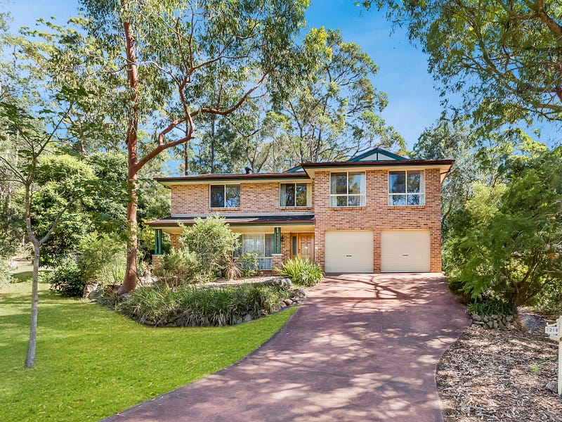 Address available on request, Valley Heights, NSW 2777