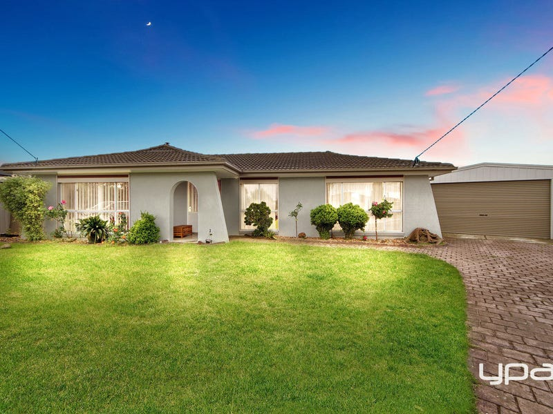 3 Milford Close, Albanvale, Vic 3021