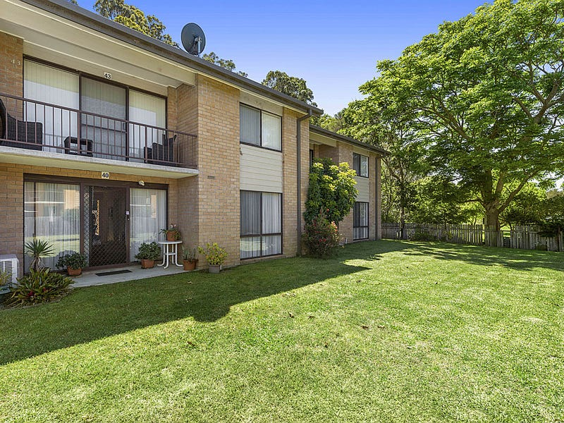 40/1-9 Wharf Road, Surfside, NSW 2536