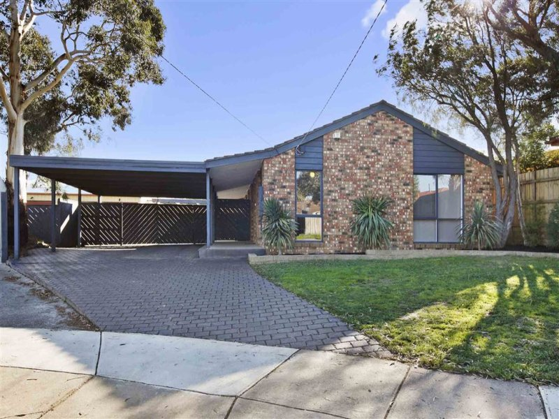 16 Grimwade Court, Epping, Vic 3076