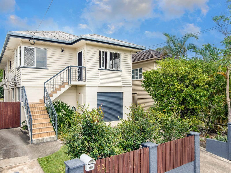 73 Morehead Avenue, Norman Park, Qld 4170