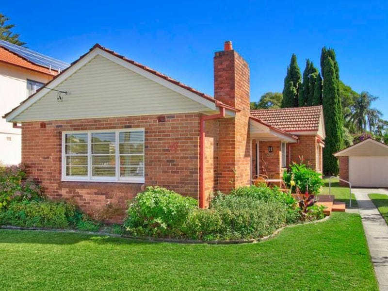 78 Park Road, Hunters Hill, NSW 2110