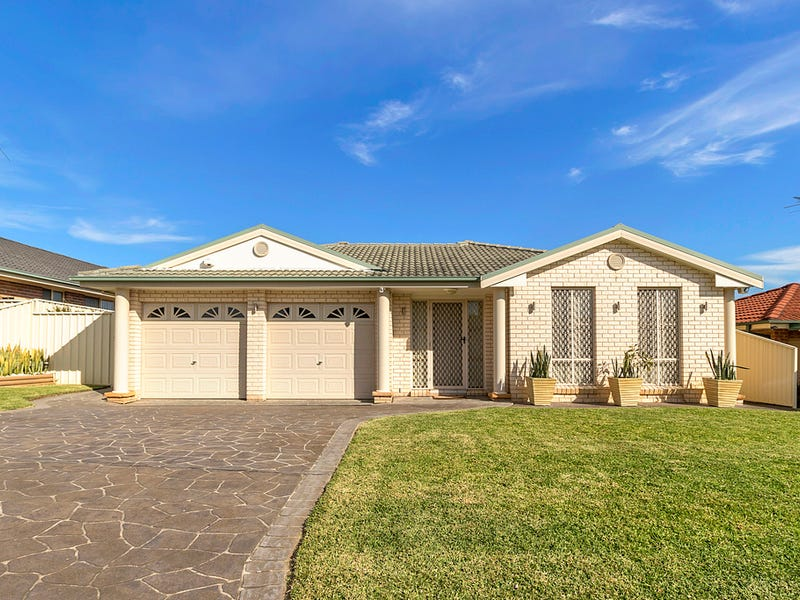 11 Duke Close, Green Valley, NSW 2168