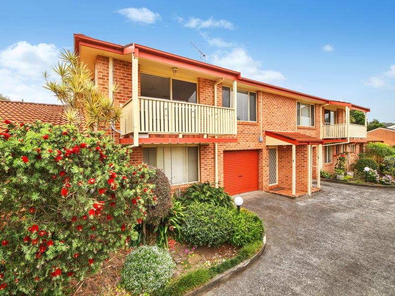 4/57 Brougham Street, East Gosford, NSW 2250