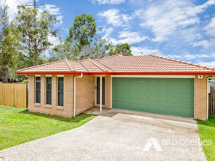 159 Bush Tucker Rd, Marsden, Qld 4132