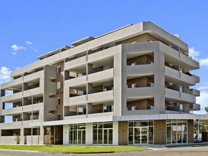 308/357-359 Great Western Highway, South Wentworthville